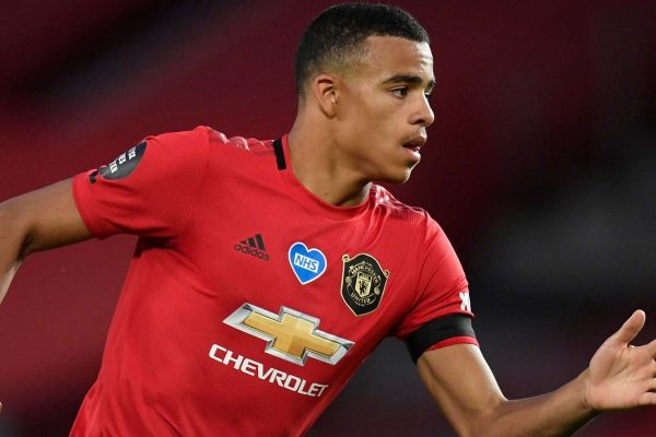Greenwood holds the No. 2 in the world of under age 20