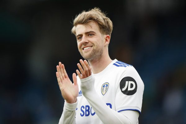 Leeds United striker Patrick Bamford has opened up after agreeing a new contract with the club until 2026.
