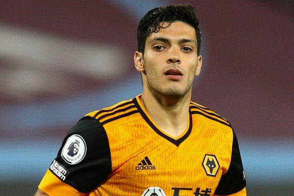Wolverhamptondont want to release Raul Jimenez